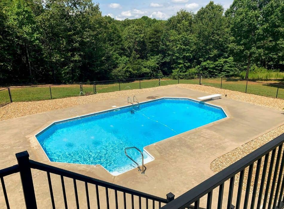Does Pool Shape Affect Cost Compare Freeform To Basic Shapes Cool Pool Help